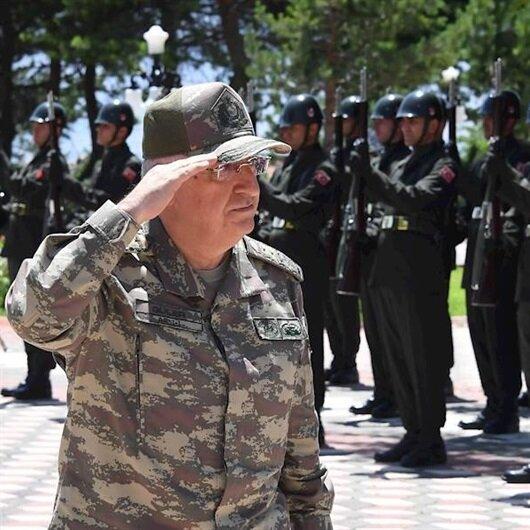 Güler: Terörle mücadele aralıksız devam edecek