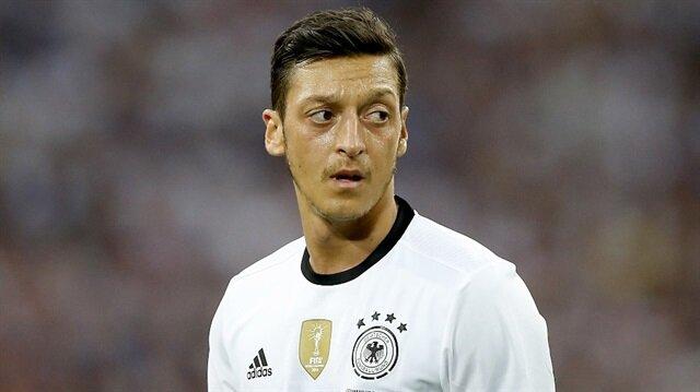 Almanların 'Mesut Özil' yalanını istatistikler çürüttü