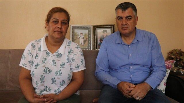 Selam ailesi 2,5 yaşında kaybolan çocuklarına 21 yıl sonra yeniden kavuştu.