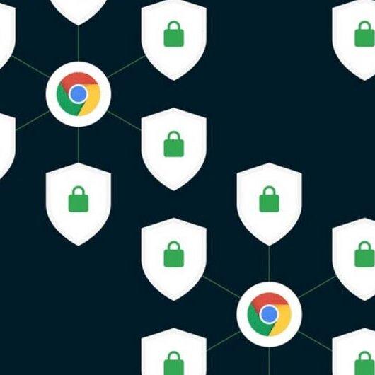 """غوغل كروم يصنّف المواقع التي تستخدم HTTP """"غير آمنة"""""""