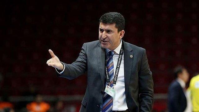 Galatasaray Basketbol Takımı Ertuğrul Erdoğan'a emanet