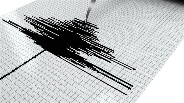 Ege Denizi'nde deprem: İzmir ve Aydın sallandı