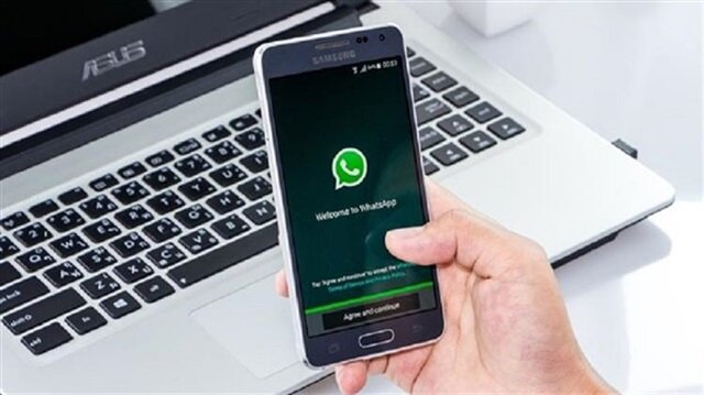 İnternetsiz WhatsApp