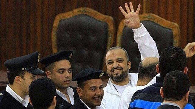 Şehit Esma'nın babasına idam kararı