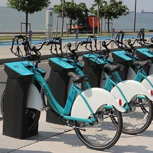 ركوب الدراجة الإلكترونية يعزز اللياقة البدنية والصحة