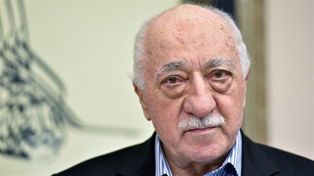 Fethullah Gulen, the leader of the Fethullah Terrorist Organisation (FETÖ)