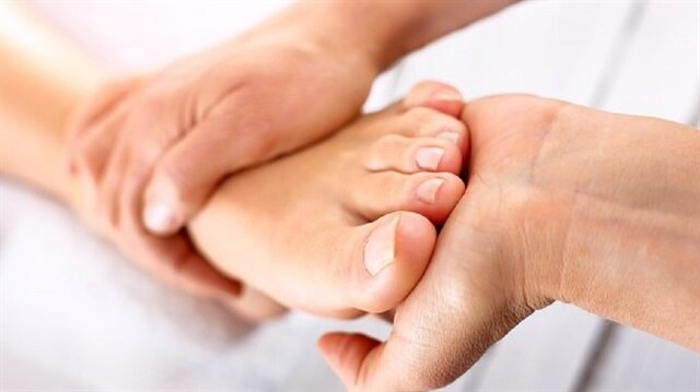 Diyabetik ayak yarası öldürebiliyor