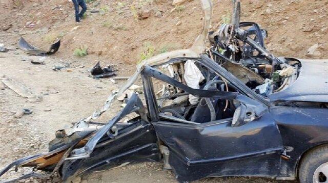 PKK'lı teröristler asker eşini ve bebeğini katletti