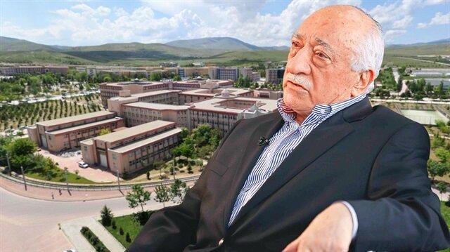 Selçuk Üniversitesi'ndeki döner sermayeden FETÖ mensuplarının milyonlarca TL vurgun yaptığı ortaya çıktı.