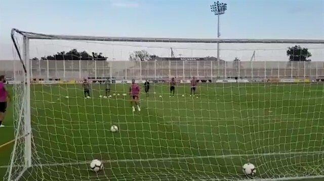Ronaldo şov yapmaya devam ediyor