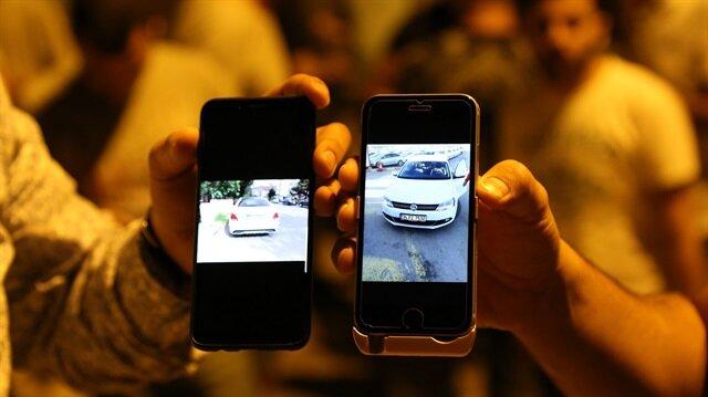 Yaklaşık 80 kişiye aynı otomobili satan dolandırıcının milyonlarca liralık vurgun yaptığı iddia edildi.