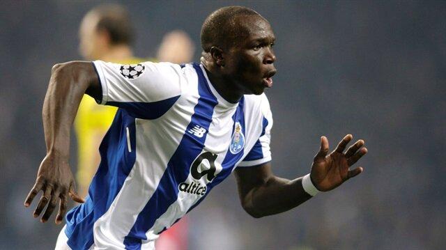 Vincent Aboubakar, geçtiğimiz sezon Porto formasıyla ligde çıktığı 28 maçta 15 gol kaydetmişti.
