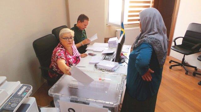 İsveç'in kaderiKulu'da oylanacak