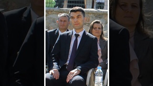 Yıldırım düşmesi sonucu hayatını kaybeden genç savcının 5 Ağustos'ta düğünü vardı.