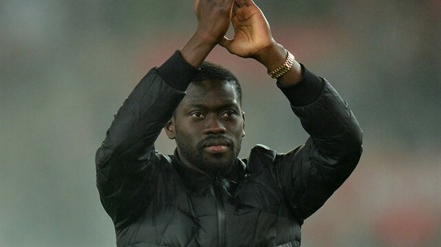 Everton Ndiaye'yi istiyor