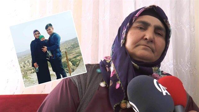 Şehidin annesi: Onlar bir çocuk öldürür, bizim bin çocuğumuz olur