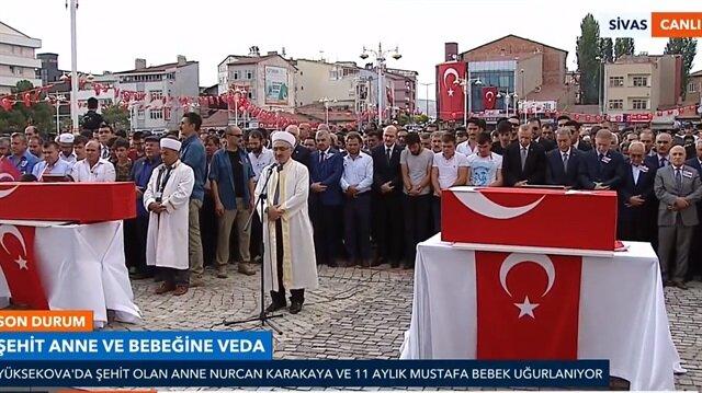 Türkiye'yi ağlatan veda