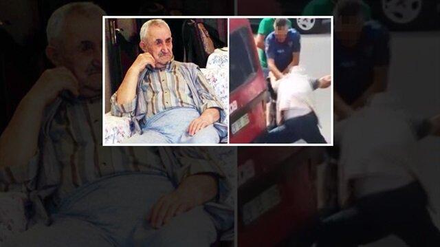 Gözaltına alınırken fenalaşan Yusuf Topal hayatını kaybetmişti.