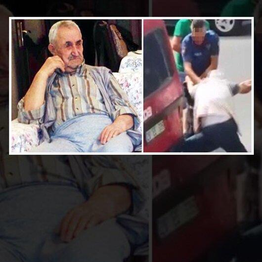 Gözaltında ölen yaşlı adamın hasta eşinin sözleri yürek burktu