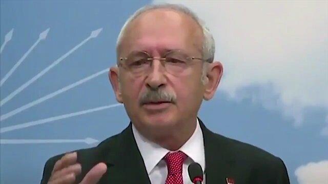 Kılıçdaroğlu, HDP'nin meclise girmesini böyle değerlendirmişti