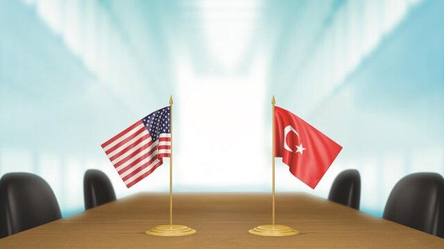 Turkey takes its place in the new world
