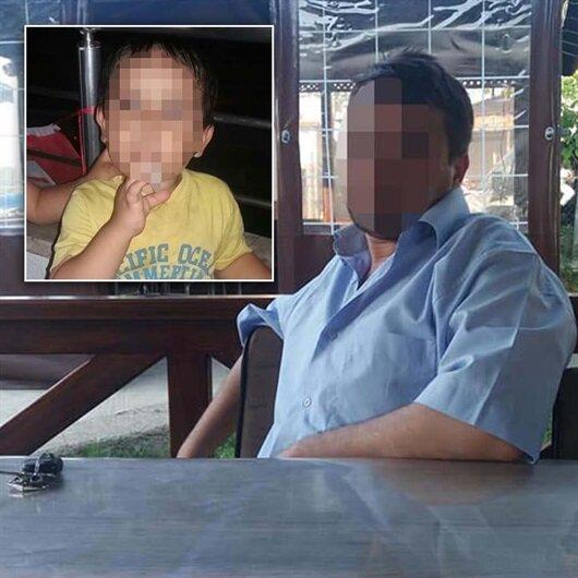 4 yaşındaki yeğenine sigara içiren dayıya suç duyurusu