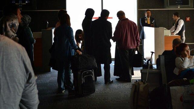 Uçak rötarlarına yönelik emsal karar