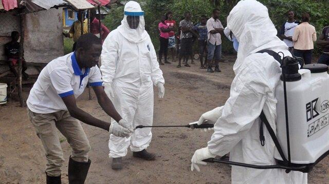 Kongo'da Ebola yeniden baş gösterdi