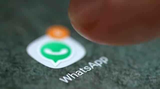 Facebook, WhatsApp'ı 4 yıl önce 19 milyar dolara satın almıştı.