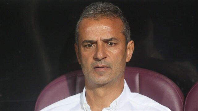 İsmail Kartal: En iyisi Fenerbahçe