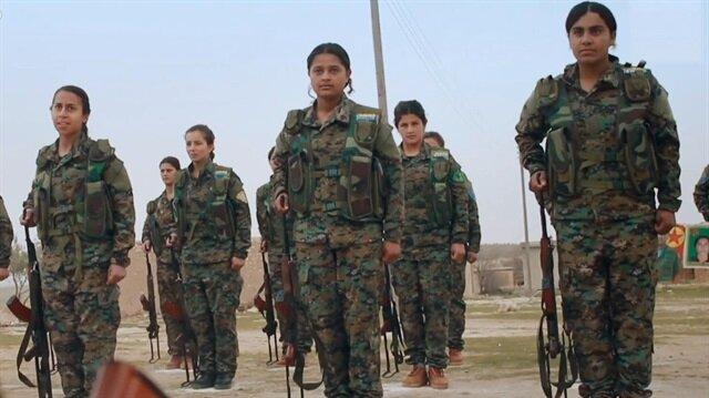 YPG çocukları kamplardan kaçırarak saflarına katıyor