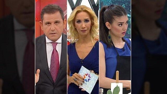 RTÜK'ten üç programa ceza