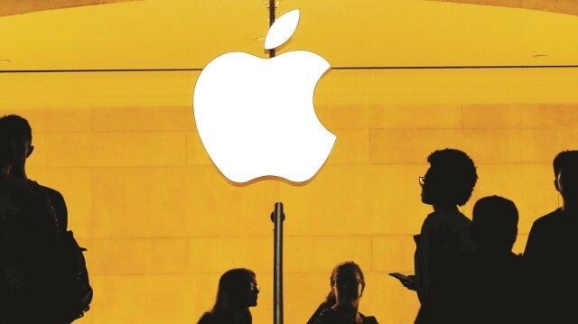 Apple'ın piyasa değeri 170 ülkeden fazla