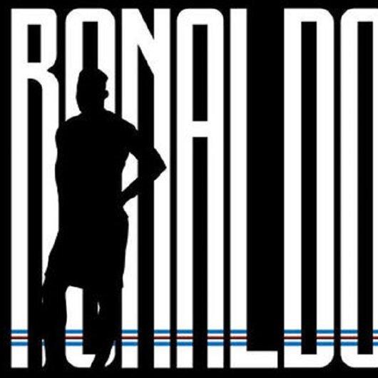 Sosyal medyayı sallayan transfer: Ronaldo Sampdoria'da