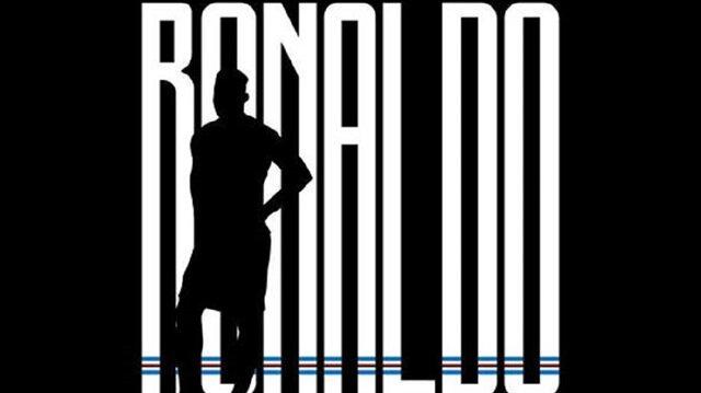 Ronaldo Vieria'nın transferinin açıklandığı görsel.