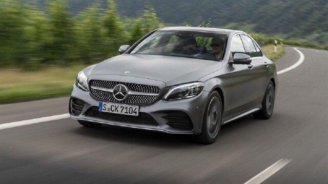 2019 Mercedes Benz C Serisi Türkiye Fiyatları Belli Oldu