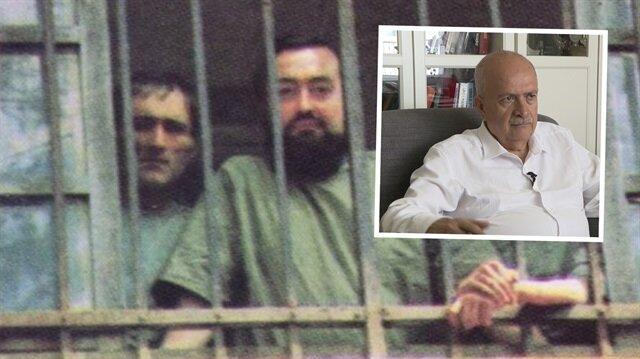 Adnan Oktar'ın 30 yıl önceki doktoru konuştu
