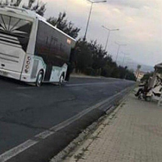 Engelli yolcuyu otobüse almayan şoföre ceza