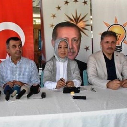 AK Parti Malatya yönetiminde toplu istifa