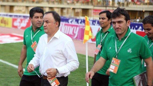 Irak Milli Takımı'na Türk antrenör