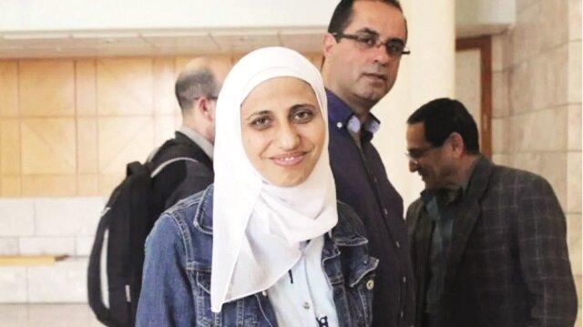 Filistinli şair yazdığı şiirlerin bedelini özgürlüğüyle ödüyor 91