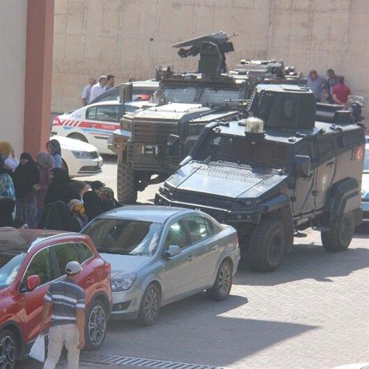 Güvenlik korucusu PKK'lı teröristlerce şehit edildi