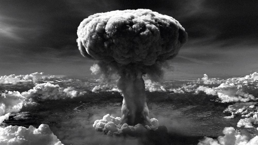 Hiroşima ve Nagazaki'nin üzerinden 74 yıl geçti ile ilgili görsel sonucu