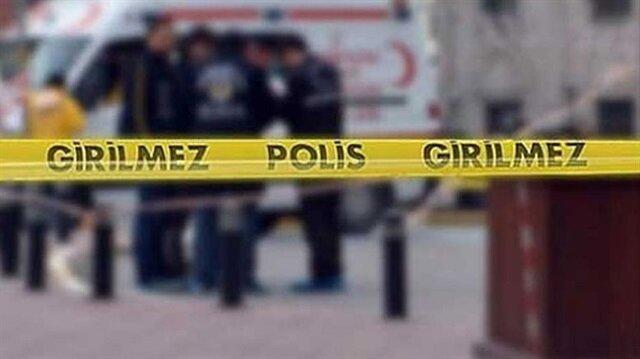 İstanbul'da kanlı soygun