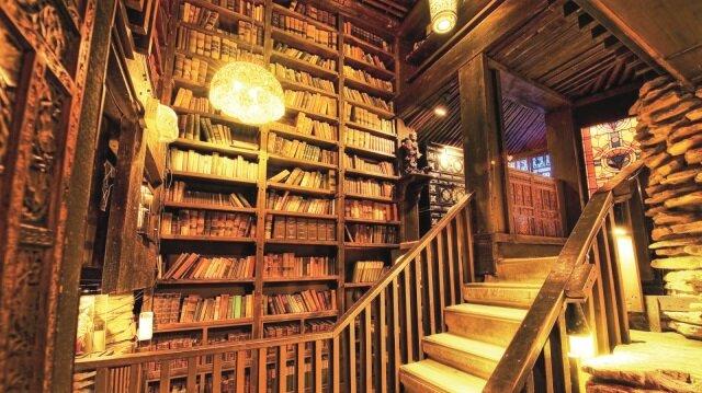 Bir kütüphane oluşturmak ya da okuma listeleri