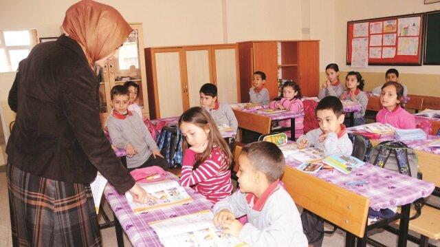 Türkiye'yi eğitimde dünya normları ile buluşturacak projelerin bazıları önümüzdeki 3 ay içinde hayata geçirilecek.
