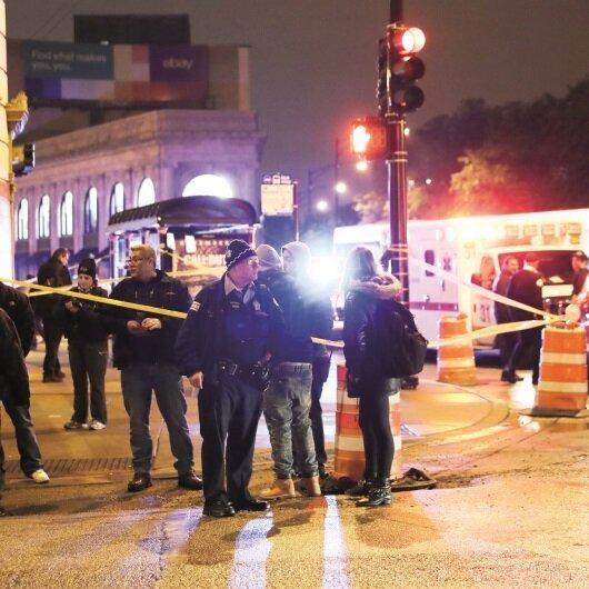 Cinayet şehri Chicago