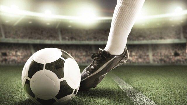Kara kalemden futbolun  hikayesi