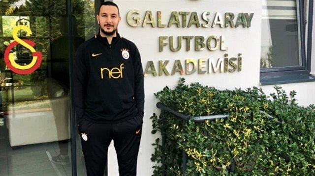 Karagümrük'le anlaşamadı, Galatasaray'a geri döndü.