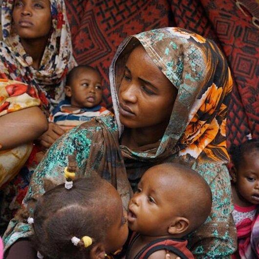 Çölün ortasında sıkışıp kalan bir halk: Agadez